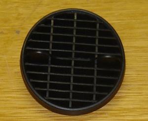 Ventilationsgaller  art nr 7412315