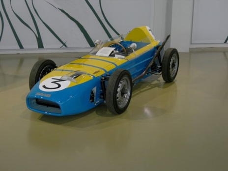 Saab Formula Junior