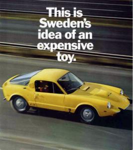 Sonett V4 1969