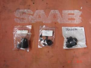 Reparationssats koppling, huvudcylinder 7846082 passar alla med V4 motor