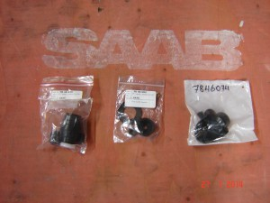 Reparationsssats huvudbromscylinder 7836430 , passar alla Reparationssats koppling, huvudcylinder 7846082 passar alla med V4 motor Reparationssats koppling, slavcylinder 7846074 passar alla med V4 motor