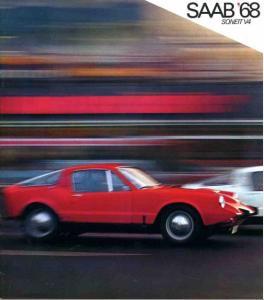 Sonett V4 1968