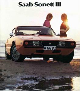 Sonett III 1972