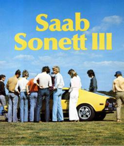 Sonett III 1974