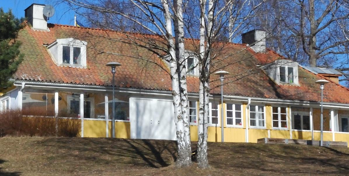Kallelse till årsmöte 2021 i Västerås